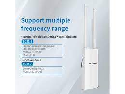 Comfast CF-E5 High Speed Outdoor 4G <b>LTE Wireless AP Wifi</b> ...