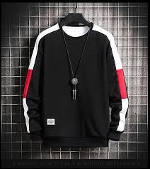 <b>Men's</b> Polo T Shirts Long sleeve three color <b>stitching Casual fashion</b> ...