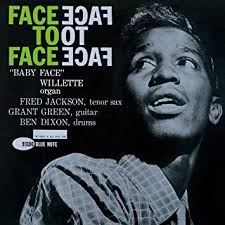 <b>Baby Face Willette</b> - Face To Face - Amazon.com Music