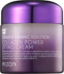 MIZON <b>Коллагеновый лифтинг-крем для лица</b> Collagen Power ...