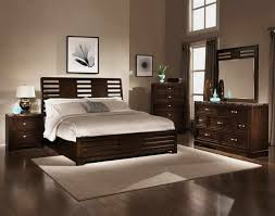 bedroom bedroom with beige wall combined with darker wooden furniture and also monochromatic floral framed picture for bedroom picture ideas types of beige bedroom furniture