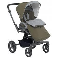 Отзывы о Детская <b>прогулочная коляска Inglesina Quad</b>