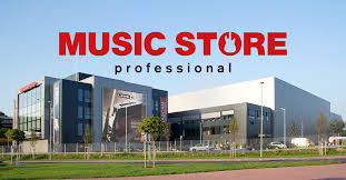<b>M</b>-<b>Audio</b> | MUSIC STORE professional | ru-RU