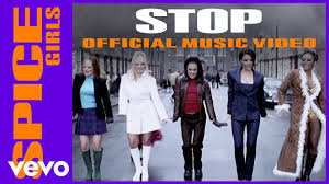 <b>Spice Girls</b> - Stop - YouTube