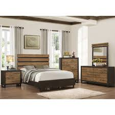 east elm bedroom bed dresser mirror queen 57760 bedroom furniture photo