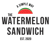 The Watermelon Sandwich