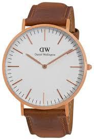 <b>Наручные часы</b> Daniel Wellington Classic Durham <b>Gold</b> — купить ...