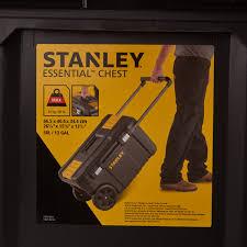 <b>Ящик для инструментов Stanley</b> на колёсах, 66,5Х40,4Х34,4 см в ...