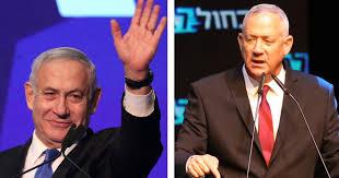 Israel election 2019: Netanyahu fails to secure majority, Gantz leads ...