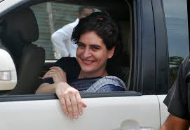 priyanka gandhi has not yet said yes to campaigning in up says new delhi nov 19 ians congress party president sonia gandhi s daughter priyanka gandhi vadra has not yet given her consent to campaign in uttar pradesh