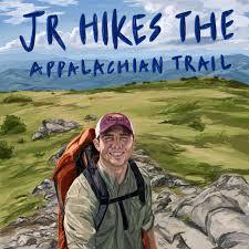 JR Hikes the Appalachian Trail
