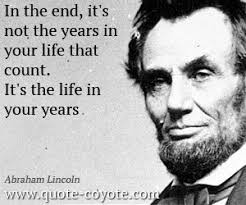 Image result for small photo abraham lincoln
