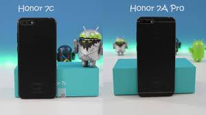 <b>Huawei Honor</b> 7C - YouTube