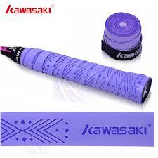 <b>5pcs</b>/<b>lot Kawasaki Brand</b> Overgrip Tennis Racket Sweatbands Anti ...