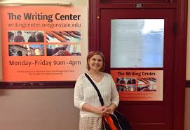 cge helps secure osu writing center grad student services gta rachel friendly writing center gta ready to help you dazzle your committee great