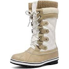 Amazon Best Sellers: Best <b>Women's Snow Boots</b>