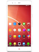 <b>ZTE nubia X6</b> - Full phone specifications