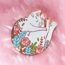 568 Best <b>Cat Pins</b> For Sixie images in 2019 | <b>Cat pin</b>, Lapel <b>pins</b>, <b>Pin</b> ...