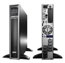 <b>APC SMX750I</b> - <b>Smart</b>-<b>UPS X</b> 750VA Rack/Tower LCD 230V