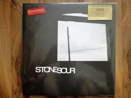 <b>Stone Sour</b> - <b>Stone Sour</b> (2016, 180 Gram, Crystal & Black <b>Vinyl</b> ...