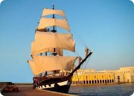 Tour Velero Cartagena Colombia, Sailing Tour in Cartagena Colombia