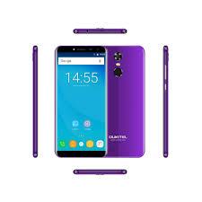 <b>Смартфон Oukitel C8</b> 2/16Gb (Purple) фиолетовый купить по ...