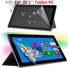 "Tablet & eReader <b>Screen Protectors</b> 10.1"" Inch <b>Tablet PC</b> HD Anti ..."
