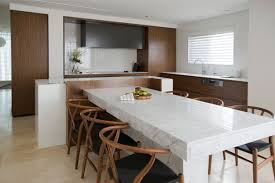 space dining table solutions amazing home design: saves space but flexible enough to accommodate several if needed w leaf for table but table doesnt have to be so big if serving dishes are left in