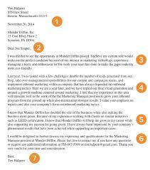 ideas about Cover Letters on Pinterest   Resume Cover