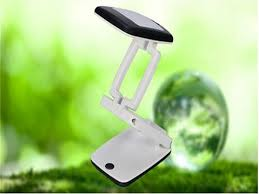China <b>3X Portable Handheld</b> Folding Jewels Magnifier Lamp with ...