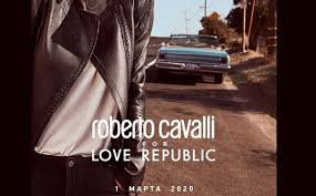 Love Republic и <b>Roberto Cavalli</b> выпустят совместную коллекцию