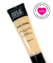 best concealer no 9 make up for ever full cover extreme camouflage concealer