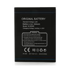 <b>Original</b> antirr <b>Battery for DOOGEE</b> B DG280 Smartphone 1800mAh ...