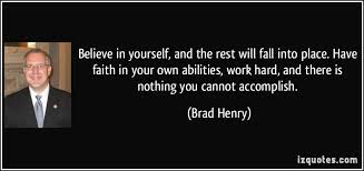 Image result for brad henry