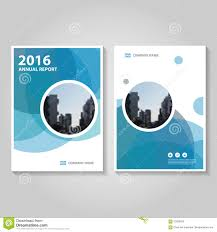 simple triangle and circle brochure flyer design layout template circle blue hexagon annual report leaflet brochure flyer template design book cover layout design royalty