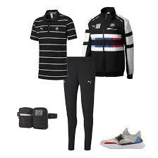 BMW M Motorsport Street <b>Men's Woven Jacket</b> | PUMA US