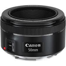 <b>Canon EF 50mm</b> f/1.8 STM купить в интернет-магазине ...