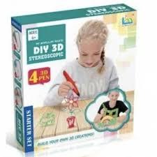 3Д ручка 3D <b>Stereoscopic</b> (<b>3Д ручка</b> 3 картриджа) в интернет ...