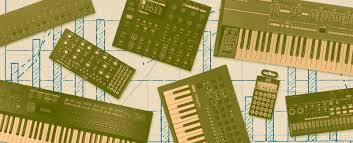 Самые популярные <b>синтезаторы</b> и драм-машины 2019 года ...