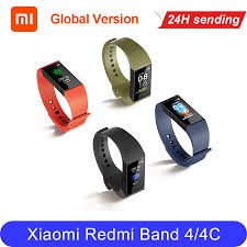 <b>Xiaomi Redmi Band</b> 4C Smart Heart Rate Sport Monitor Bluetooth ...
