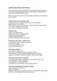 formal essay format guidelines by gof start formal essay how  useful argumentative essay words and phrases how to start a formal essay how to write a