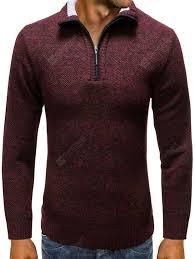 Fashion Men Knitwear Sweater Sale, Price & Reviews| Gearbest ...