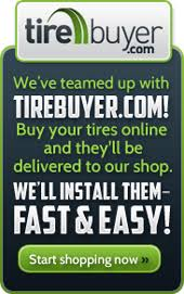 Image result for tire buyer