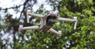 <b>DJI Mavic</b> Air <b>2</b> drone review: great photos without the Pro price ...