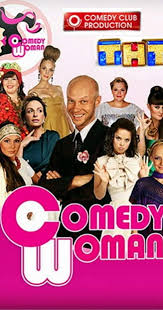 <b>Comedy Woman</b> (TV Series 2008– ) - IMDb
