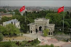 istanbul üniversitesi ile ilgili görsel sonucu