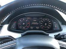 Продажа автомобиля Audi Q7 2018 в Красноярске, Один ...