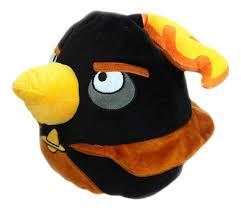 Купить <b>подушка</b> детская Angry Birds <b>Черная</b> птица, цены в ...