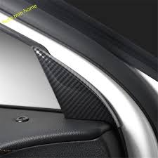 <b>Lapetus</b> Pillar A Molding Garnish Cover Trim ABS For Mercedes ...