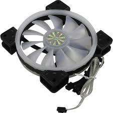 <b>Вентилятор Akasa</b> <AK-FN103> <b>Vegas TLY</b> (3пин, 140x140x25мм ...
